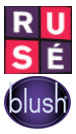 blush novelties ruse silicone toy line