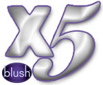 blush novelties X5 sex toys