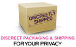 Discreet Sipping Packaging for your privacy