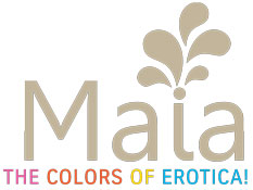 maia luxury sex toys