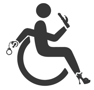 wheelchairs are sexy