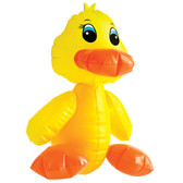 Pipedream Toys The Original F#CK-A-DUCK Inflatable Duck Love Doll