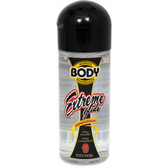 Body Action Extreme Glide Silicone Personal Lubricant 2.3 oz