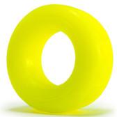 OXBALLS Atomic Jock Cock-T Silicone Cock Ring Neon Yellow
