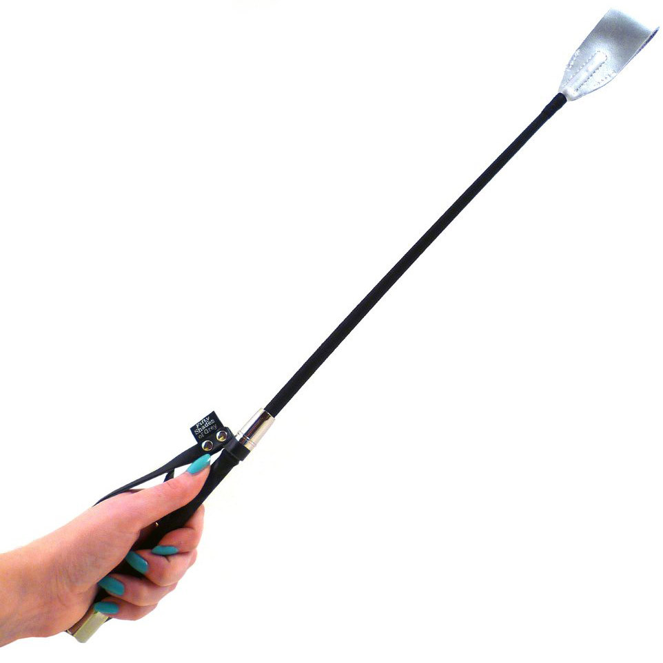 Fifty Shades Of Grey Sweet Sting Riding Crop Whip
