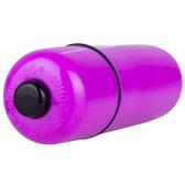 Screaming O Vooom! Bullet Deep Rumbly Mini Vibe Grape