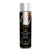 System JO Gelato Tiramisu Water-Based Flavored Lubricant 4 oz
