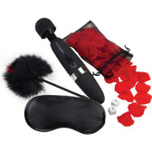Bodywand Bed of Roses Playtime 5-piece Gift Set