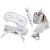 Bodywand Bridal Honeymoon 5-piece Couples Gift Set
