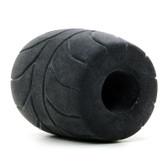 Perfect Fit 2.0 Ball Stretcher Black SilaSkin