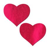 Pastease Liquid Red Heart Pasties