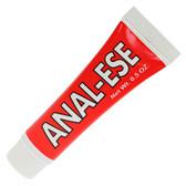 Anal-Ese Desensitizing Lubricant .5 oz