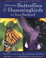 How to Attract Butterflies and Hummingbirds book.