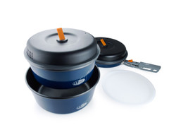 GSI Outdoors Bugaboo Base Camper Small Cook Set