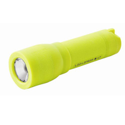 LED Lenser L7  High Visibility Yellow - Test It Package