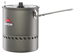 MSR Reactor 1.0L Pot