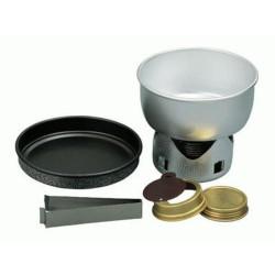 Trangia 28-T Mini Ultralight Alloy Cook Set