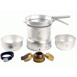 Trangia 25-1 Large Ultralight Aluminium Storm Stove & Cook Set