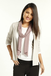 Bamboo Body Bamboo Everyday Cardi - Black