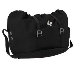 Blackdiamond Super Chute Rope Bag  Black