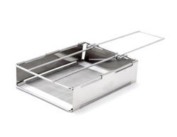 GSI SS Folding Toaster