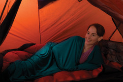 Sea To Summit Expander Double Sleep Liner