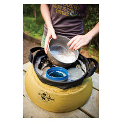Sea To Summit The Basin W/Handle 20 Litre