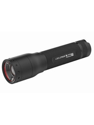 LED Lenser P7R Pro Series Rechargeable Torch