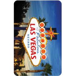 Personalised Luggage Tag - Las Vegas (98LT-LasVegas)