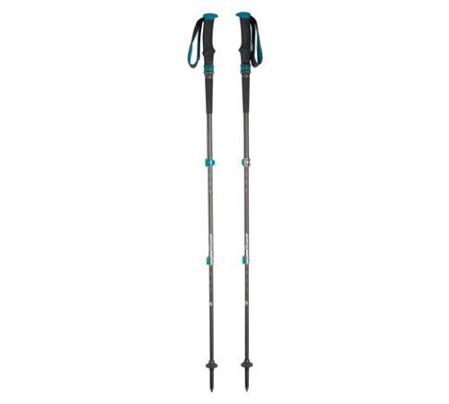 Blackdiamond Wmn'S Trail Pro Shock Trekking Poles