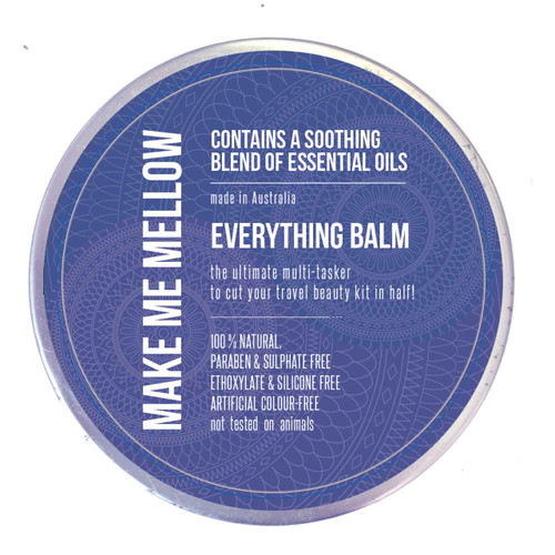 Everything Balm - Make Me Mellow (98EB-MakeMeMellow)