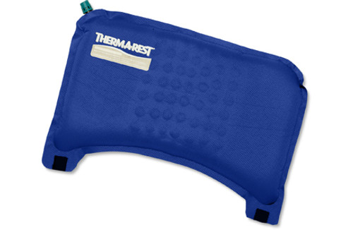 Thermarest First Class Travel Cushion - Nautical Blue