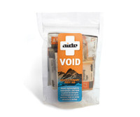 Aide Void Ulltralight Medical First Aid Kit & Blanket