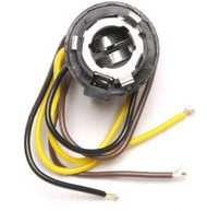 GM - Double Contact - PVC Housing- 18 Ga. Wire Leads