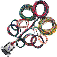 Wire Harnesses - Harnesses with Ground Kit - KwikWire.com ...