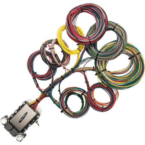 20 circuit 1__09309.1462210776.500.750 wire harness manufacturers fort worth tx wiring wiring diagram Fort Worth TX Map at bayanpartner.co