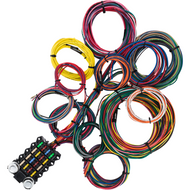 20 circuit wire harness kwikwire com electrify your ride 20 circuit budget wire harness