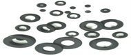 Assorted Automotive Grommets - 56 Pcs