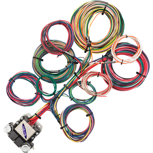 8 circuit wire harness kwikwire com electrify your ride see 8 more pictures
