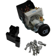 3-Position Headlight Switch