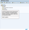 SAP Introduction Package 1 (SAP1 + SAP2)