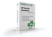 HP Service Anywhere