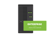 Enterprise Dedicated Server