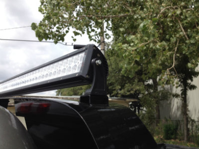 "52"" LED Light Bar"