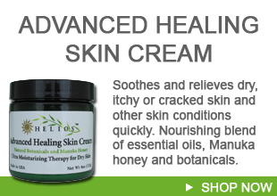 Helios Advanced Healing Skin Cream