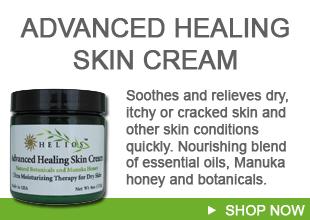 Helios Advanced Healing Skin Cream