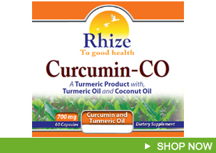 Rhize Curcumin