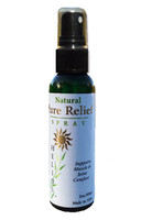 Helios All Natural Relief Spray & Roll On