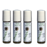 Buy THREE - 13ml Helios All Natural Relief Roll Ons and get 1 FREE