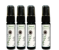 Buy THREE - 1oz Helios All Natural Relief Sprays and get 1 FREE